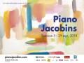 agenda.Toulouse-annuaire - 39e Festival Piano Aux Jacobins
