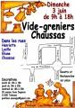 agenda.Toulouse-annuaire - Vide Greniers Chaussas