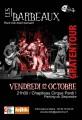 agenda.Toulouse-annuaire - Concert Les Barbeaux