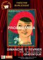 agenda.Toulouse-annuaire - Propaganda