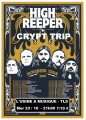 agenda.Toulouse-annuaire - High Reeper + Crypt Trip