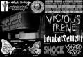 agenda.Toulouse-annuaire - Concert Metal Punk Avec Vicious Irene (suède - Crust) + Bombardement (bordeaux - Dbeat Hardcore) + S