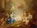 agenda.Toulouse-annuaire - Les Murs Peints: Toulouse Entre Ciel Et Terre