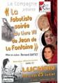 agenda.Toulouse-annuaire - La Fontaine - La Fabuliste Soirée Du Livre Vii
