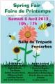 agenda.Toulouse-annuaire - Springfair (marché De Printemps)