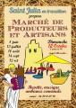 agenda.Toulouse-annuaire - Marché De Producteurs Et Artisans