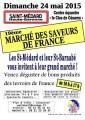 agenda.Toulouse-annuaire - 19ème Marché Des Saveurs De France