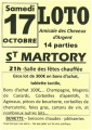 agenda.Toulouse-annuaire - Saint-martory Grand Loto