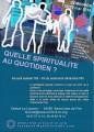 agenda.Toulouse-annuaire - Quelle Spiritualité Au Quotidien ?