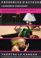 agenda.Toulouse-annuaire - Formation Professionnelle De Théâtre Présence D'acteurs -- Théâtre Le Hangar