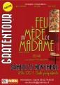 agenda.Toulouse-annuaire - Feu La Mère De Madame