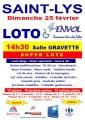 agenda.Toulouse-annuaire - Super Loto De L'association Envol Donnons Leur Des Ailes