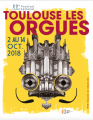 "agenda.Toulouse-annuaire - 23e Festival International Toulouse Les Orgues ""sacré Orgue !"""