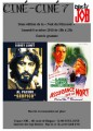 agenda.Toulouse-annuaire - 3ème édition De La « Nuit Du Film Noir »
