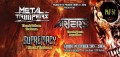agenda.Toulouse-annuaire - Metal Troopers X Artery X Supremacy
