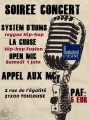 agenda.Toulouse-annuaire - Hip-hop Vs Reggae : Concerts + Open Mic