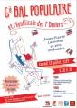 agenda.Toulouse-annuaire - Bal Populaire Et Républicain Des 7 Deniers