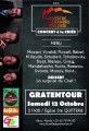 agenda.Toulouse-annuaire - Concert )à La Criée