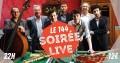 agenda.Toulouse-annuaire - Soirée Live Avec Rythm Gamblers