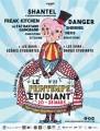 agenda.Toulouse-annuaire - Le Printemps étudiant #23