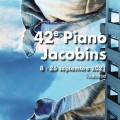 agenda.Toulouse-annuaire - Festival Piano Aux Jacobins 2021