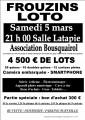 agenda.Toulouse-annuaire - Loto Caritatif � Frouzins